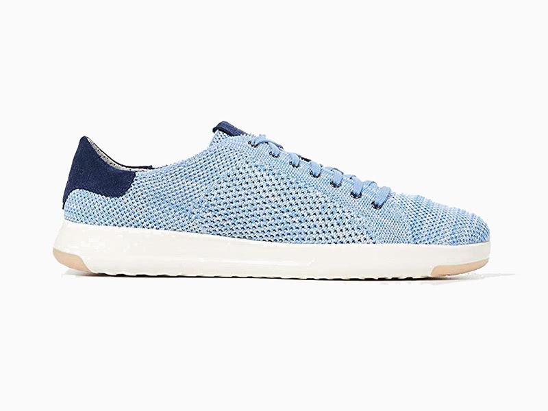 Cole Haan grandpo tennis men best value sneakers - Luxe Digital