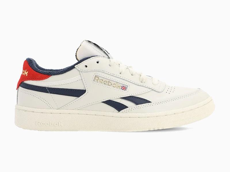 Rebook revenge men vintage sneakers - Luxe Digital