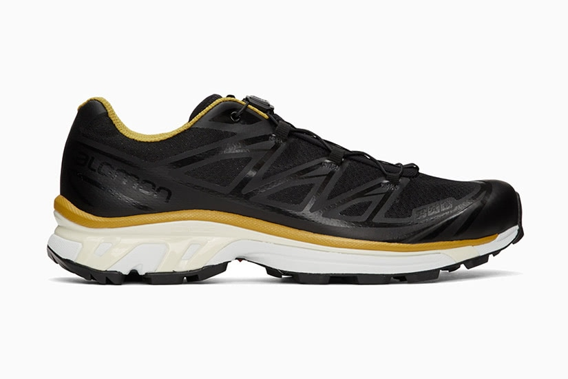 Salomon Fumito Ganryu XT 6 Trekking men long walk sneakers - Luxe Digital
