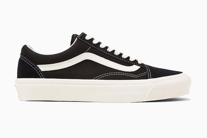 Vans low top men sneakers under $50 - Luxe Digital