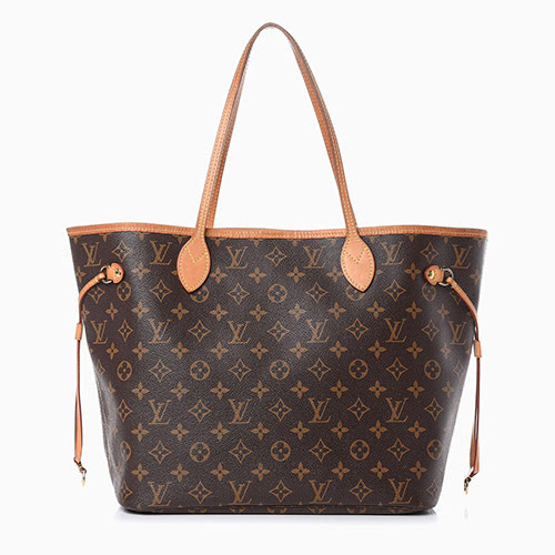 Louis Vuitton Neverfull bag women designer work - Luxe Digital