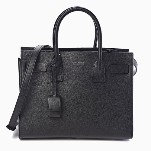 Saint Laurent sac de jour bag women designer work - Luxe Digital