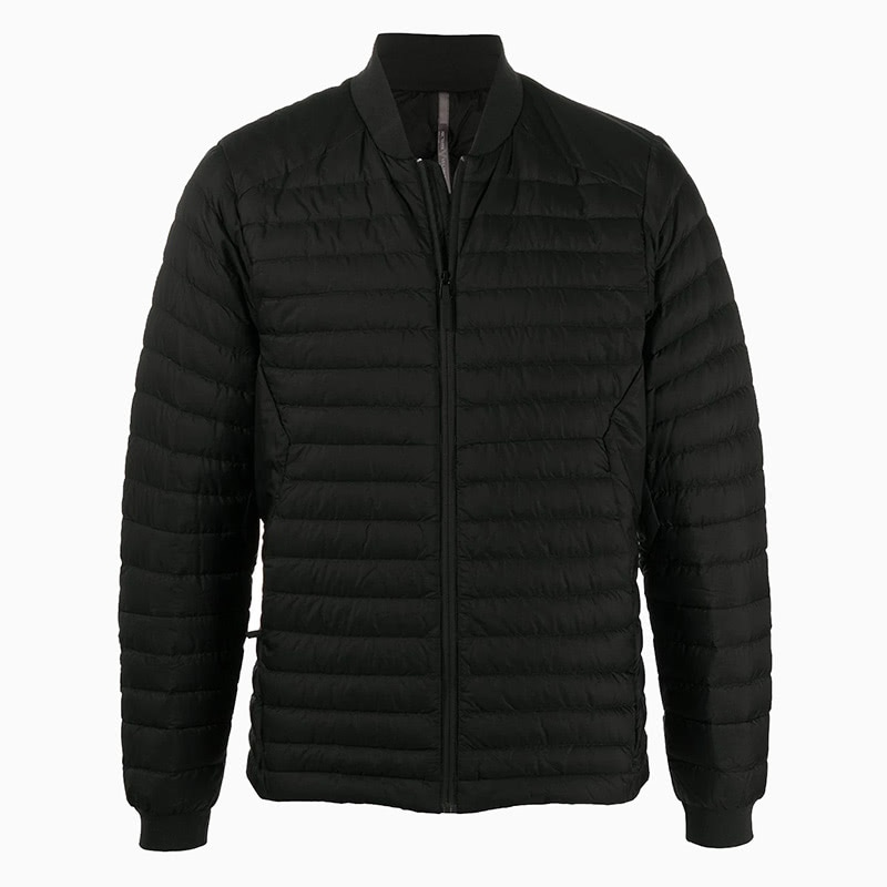 arc'teryx veilance best fall bomber jacket men - Luxe Digital
