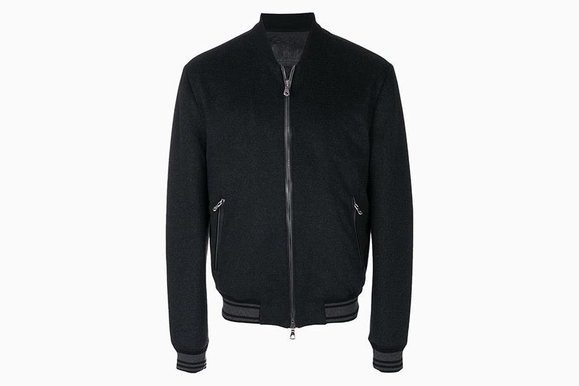 dolce gabbana best dressed up bomber jacket men - Luxe Digital