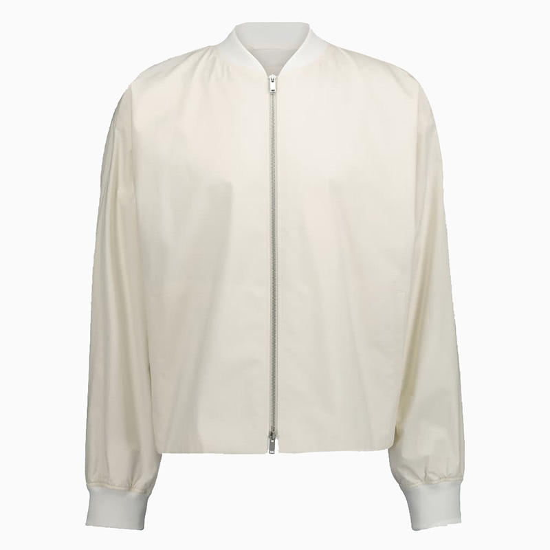 jil sander best spring bomber jacket men - Luxe Digital
