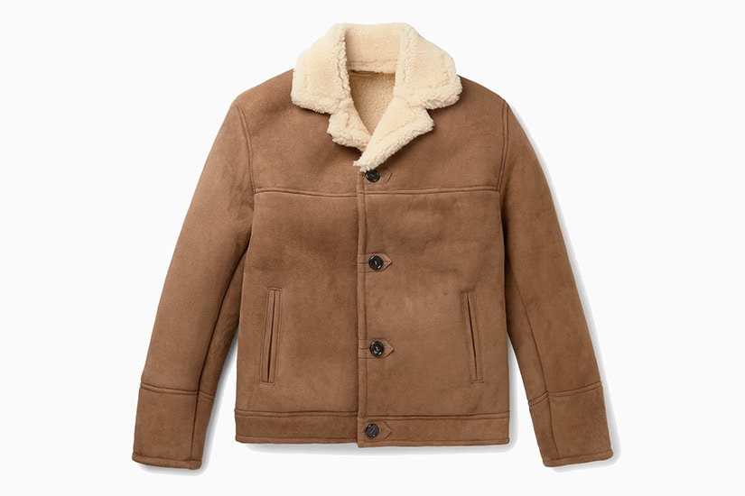 kingsman best vintage bomber jacket men - Luxe Digital