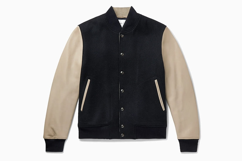 mr p best selling bomber jacket men - Luxe Digital