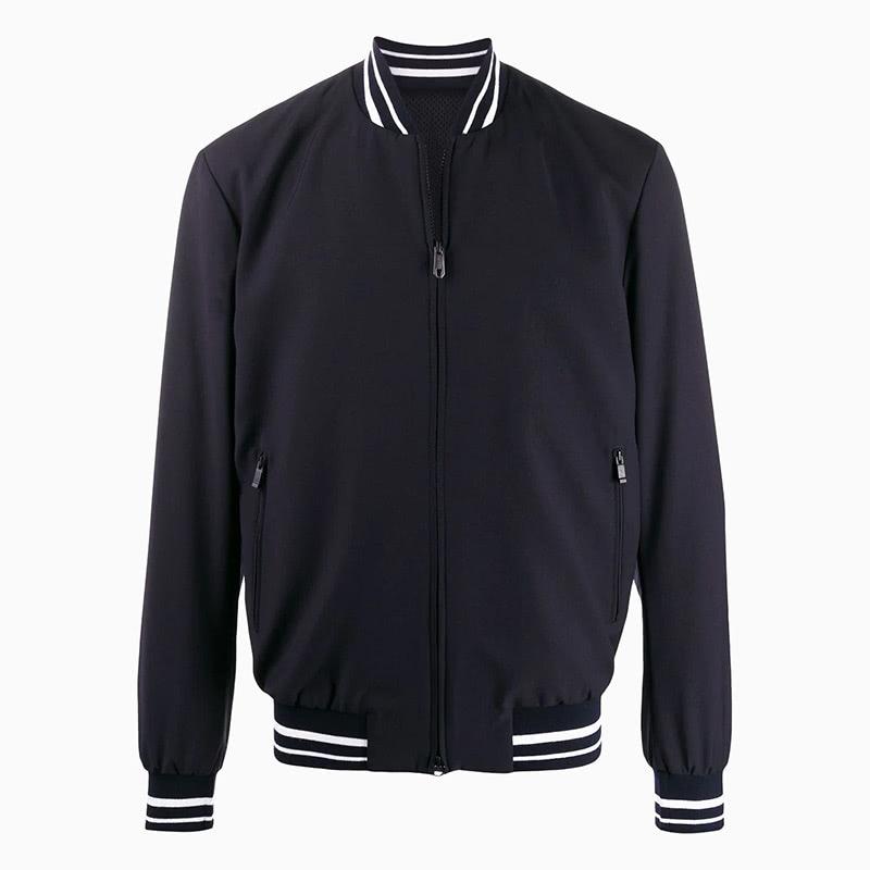 Z Zegna best casual bomber jacket men - Luxe Digital