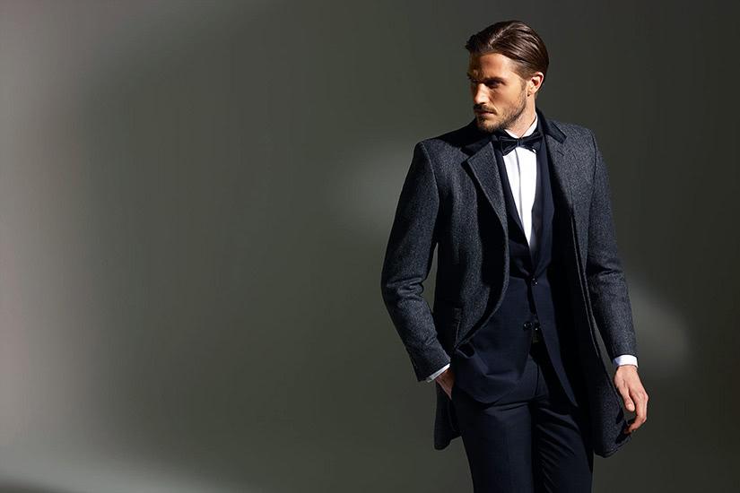black tie dress code men guide winter - Luxe Digital