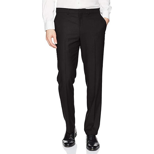 black tie men kenneth cole pants - Luxe Digital