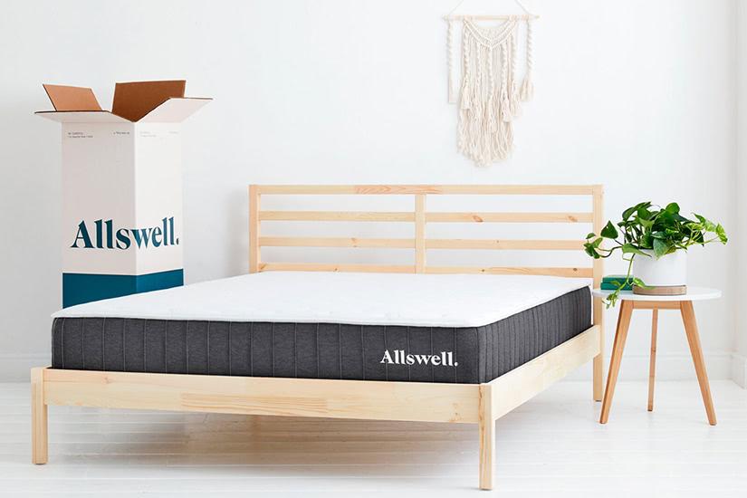allswell best luxury mattress luxe digital