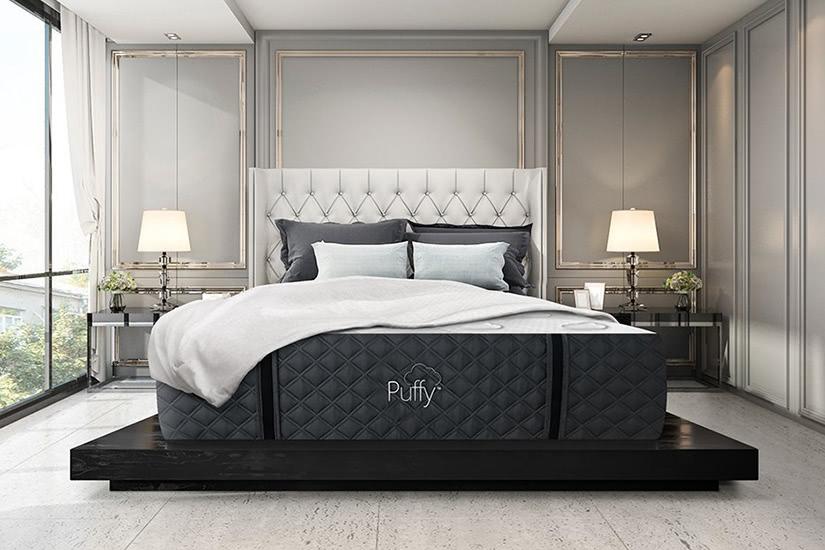 puffy royal best luxury mattress luxe digital