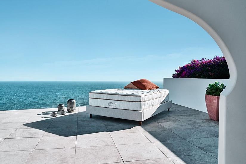 saatva best online luxury mattress luxe digital
