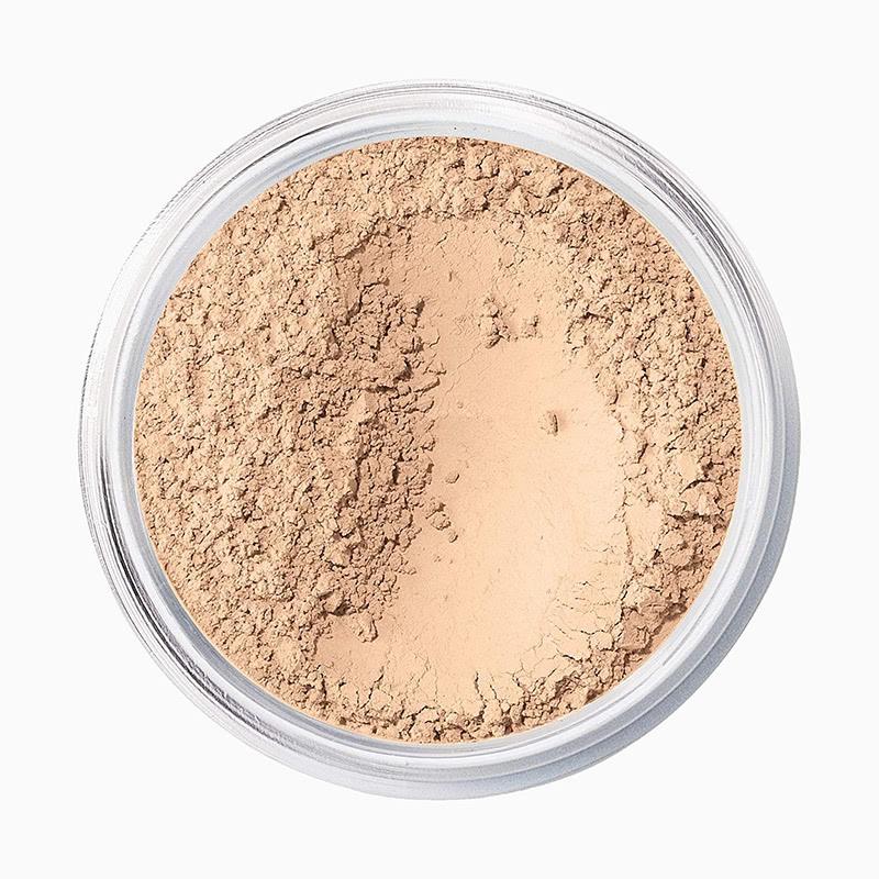 best organic natural beauty makeup brands bareminerals - Luxe Digital