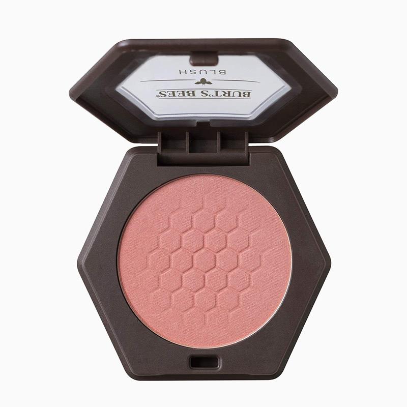 best organic natural beauty makeup brands burt's bees - Luxe Digital