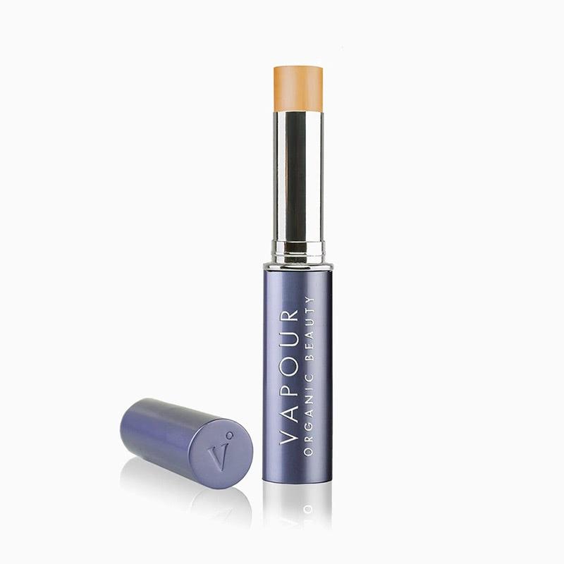 best organic natural beauty makeup brands vapour - Luxe Digital