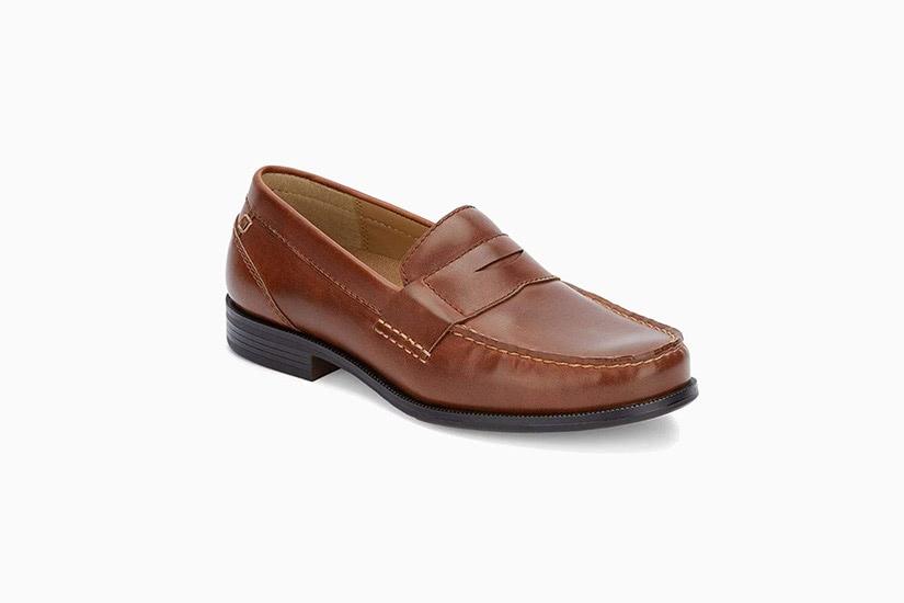 dockers penny loafer men shoes luxe digital