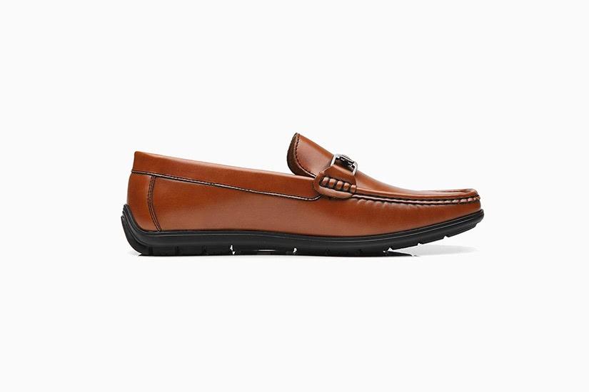 faranzi slip on loafer men shoes luxe digital