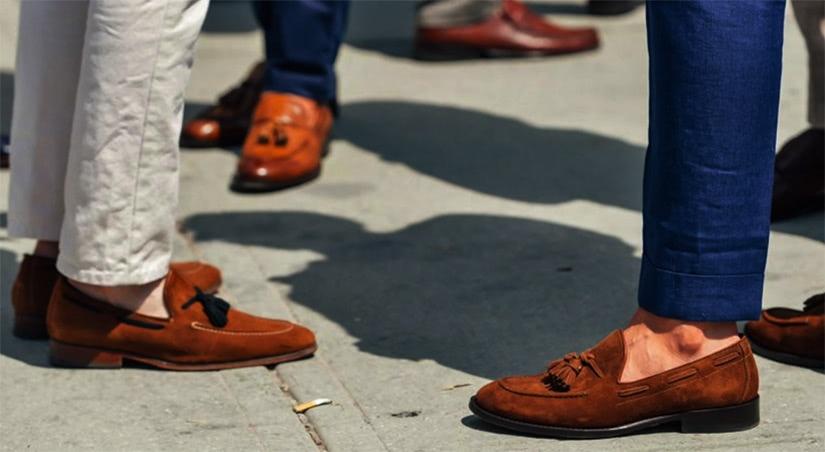 loafers versatile men shoes luxe digital
