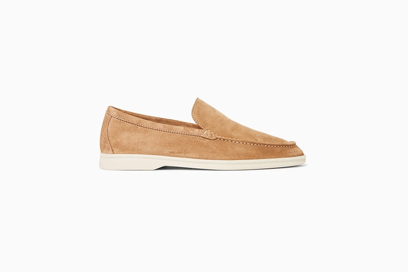 loro piana suede loafers men shoes luxe digital