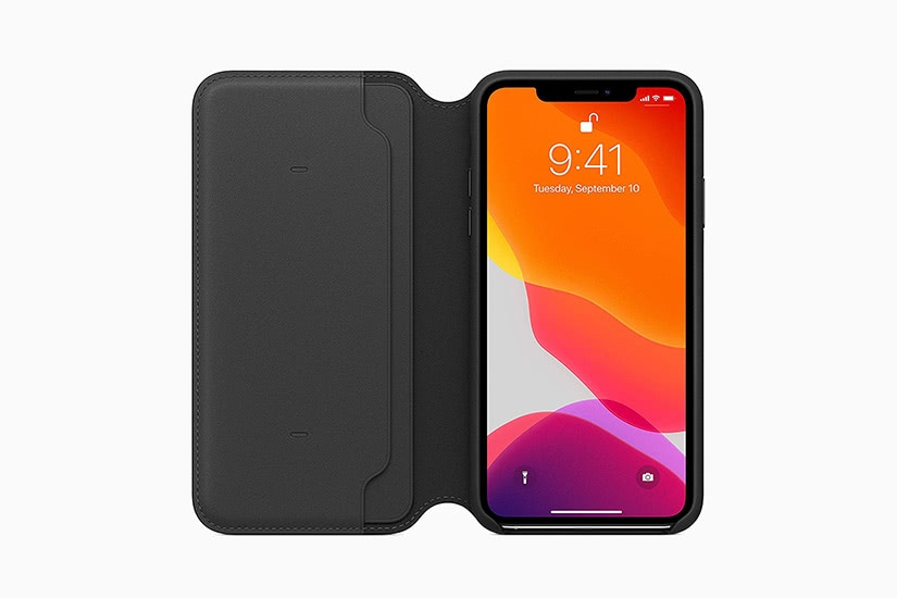 best iPhone case apple folio cover - Luxe Digital