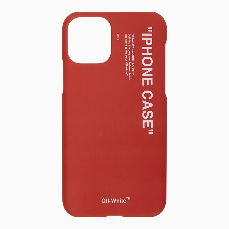 best iPhone case designer off-white - Luxe Digital