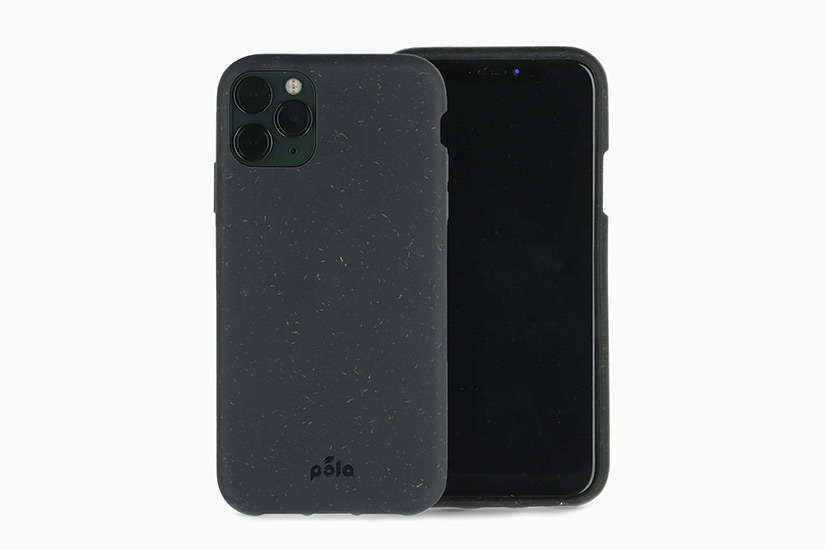 best iPhone case eco-friendly pela - Luxe Digital