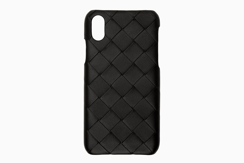best iPhone case premium bottega veneta - Luxe Digital