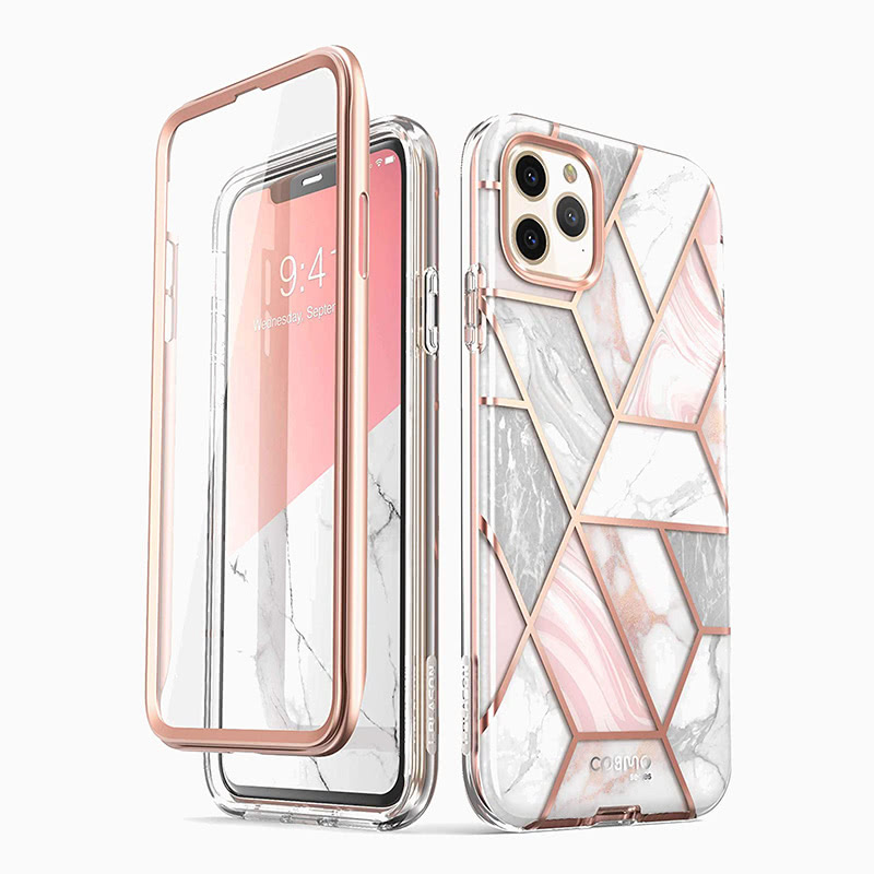 best iPhone case premium iblason cosmo - Luxe Digital