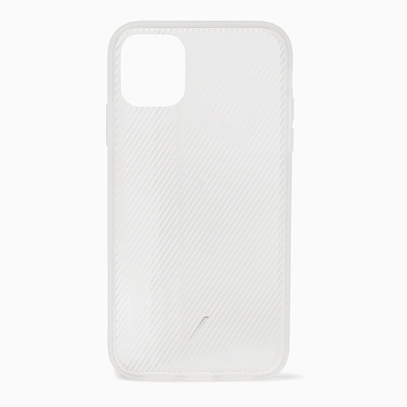 best iPhone case transparent native union - Luxe Digital