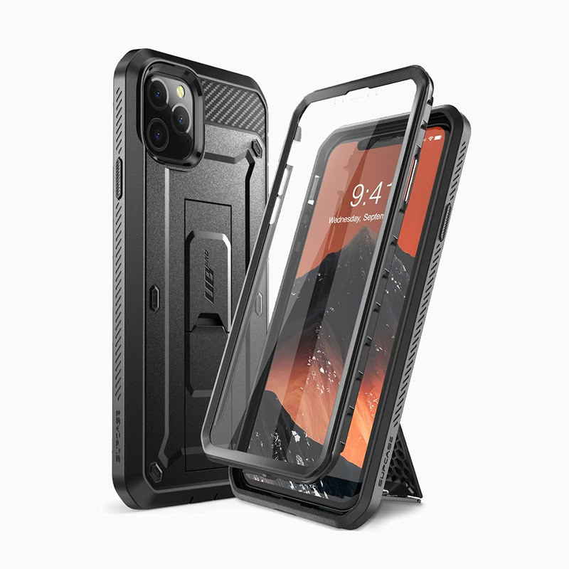 best iPhone case value supcase pro - Luxe Digital