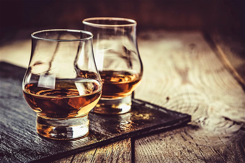 best whiskies luxe digital