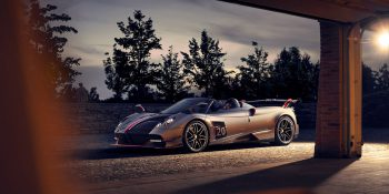 15 Luxe Supercars for Head-Turning Highway Presence