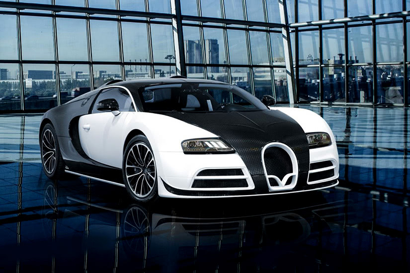 most expensive car bugatti veyron mansory vivere luxe digital
