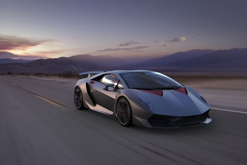 most expensive cars lamborghini sesto elemento luxe digital