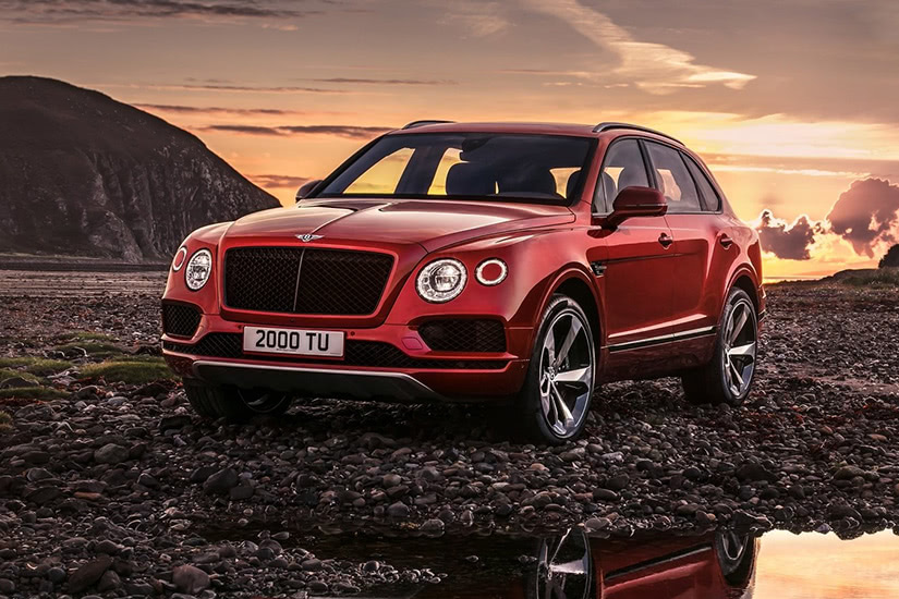 most expensive luxury car bentley bentayga v8 luxe digital