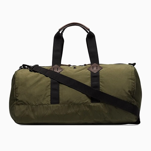 men loungewear style bag duffle Ralph Lauren - Luxe Digital