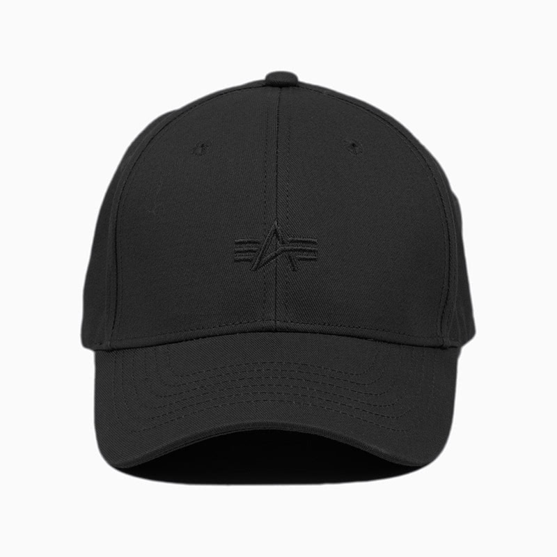 men loungewear style hat cap Alpha Industries - Luxe Digital