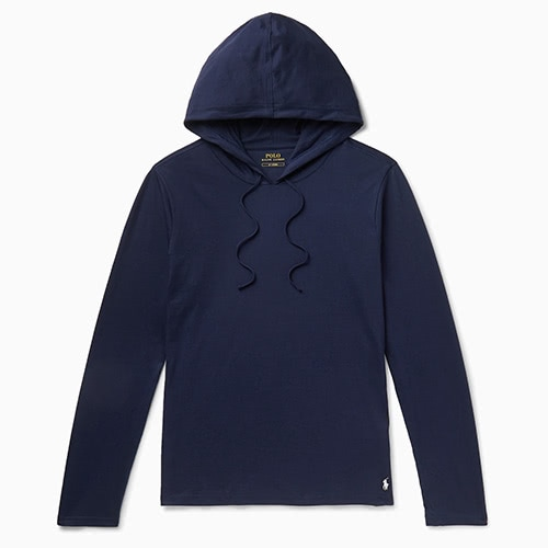 men loungewear style hoodie Polo Ralph Lauren - Luxe Digital