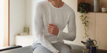 men loungewear style look - Luxe Digital