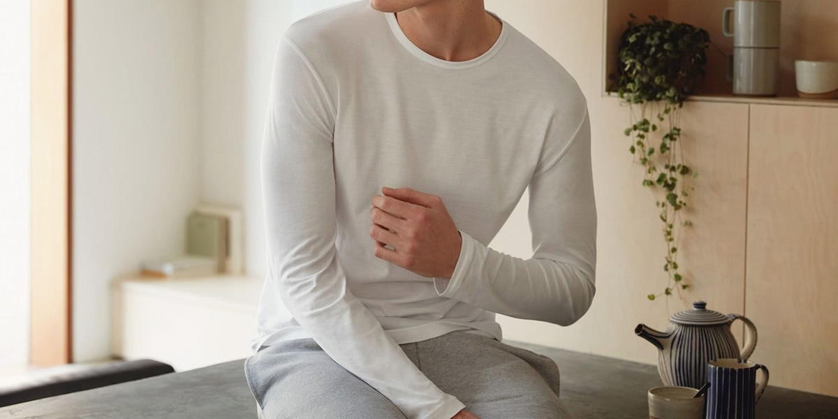 Men's Loungewear Guide: When Comfort Meets Stylish
