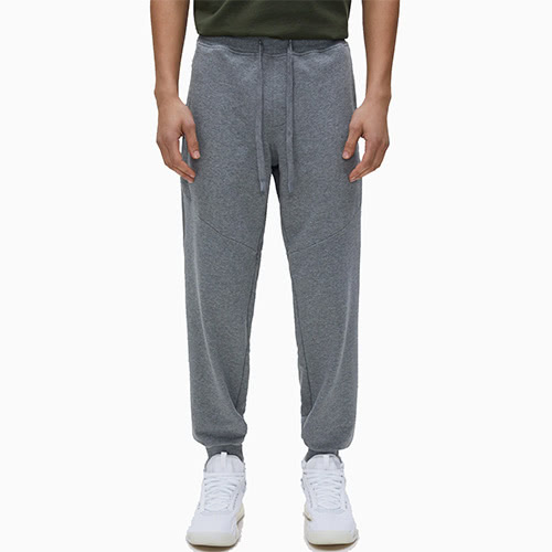 men loungewear style pants Alpha Industries - Luxe Digital
