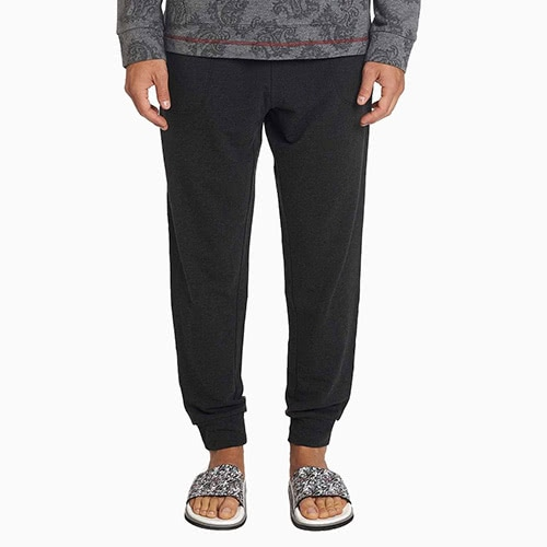 men loungewear style pants Robert Graham - Luxe Digital