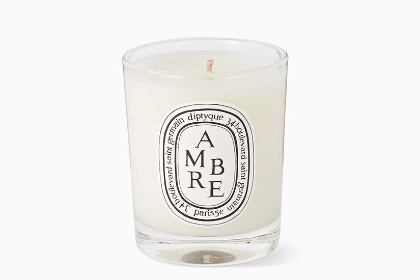 best home office setup scented candle Diptyque - Luxe Digital