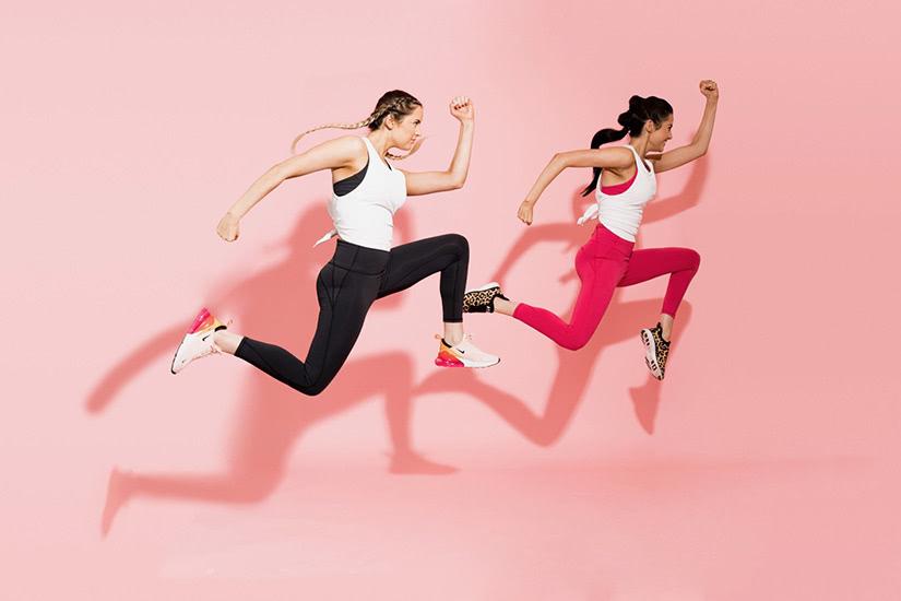 31 Best Women Activewear And Luxury Athleisure Brands