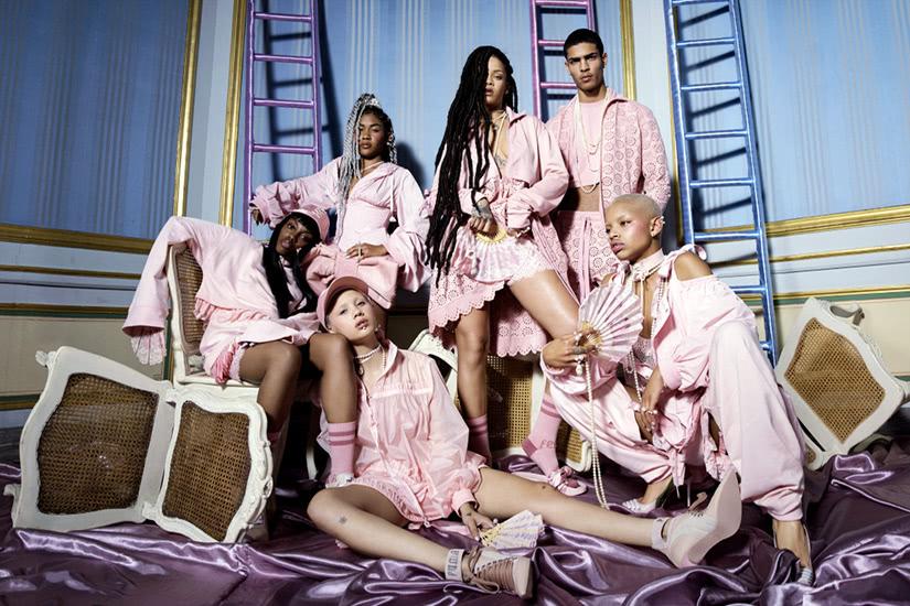 best women activewear athleisure brands Fenty x Puma - Luxe Digital