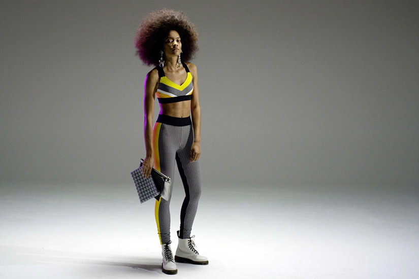 best women activewear athleisure brands NO KA'OI - Luxe Digital