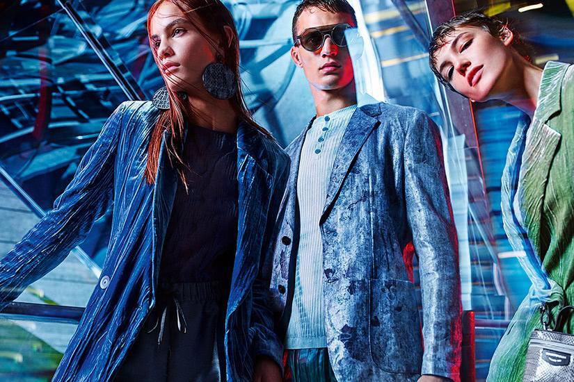 best luxury brands armani - Luxe Digital