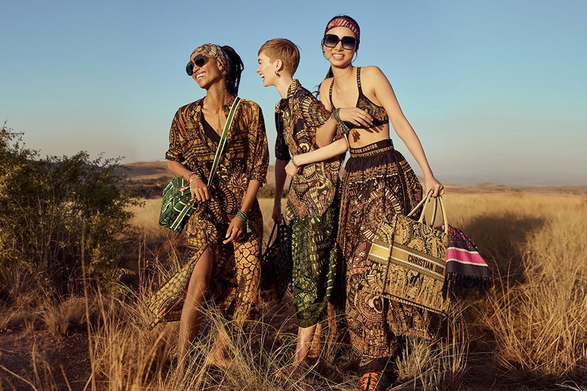 best luxury brands dior - Luxe Digital