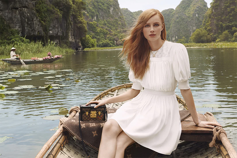 best luxury brands louis vuitton - Luxe Digital